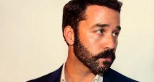 jeremy piven beard