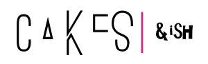 Cakes & ish logo 2015
